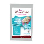 Love Cake Gluten Dairy Free Sumptuous Vanilla Muffin Mix 454g