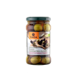 Gaea Organic Mixed Marinated Olives 300g