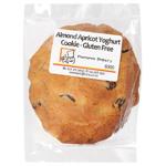 Panama Bakery Gluten Free Almond Apricot Yoghurt Cookie 50g
