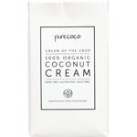 Purecoco 100% Organic Coconut Cream 1l