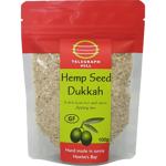 Telegraph Hill Hemp Seed Dukkah 100g