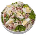 Service Deli Chicken Caesar Salad 1kg
