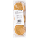 Bakery Ginger Crunch Biscuits 9ea