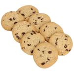 Bakery Chocolate Chip Cookies 8ea