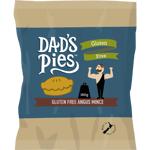 Dads Pies Gluten Free Angus Mince Pie 180g