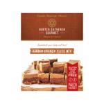 Hunter Gatherer Gourmet Ginger Crunch Slice Mix 650g