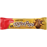 Griffin's Toffee Pops Peanut Chocolate Biscuits 180g