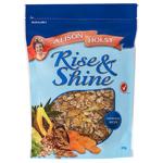 Alison Holst Rise & Shine Muesli 330g
