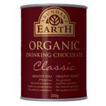 Abundant Earth Organic Classic Drinking Chocolate 250g