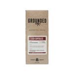 Grounded Coffee Capsules Eco Capsules Kickstarter 56g