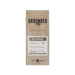 Grounded Coffee Capsules Eco Capsules Time 2 Shine 56g