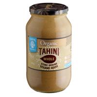 Chantal Organics Organic Tahini Whole Stone Ground Sesame Seeds 700g