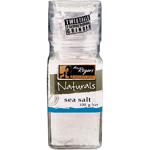 Mrs Rogers Naturals Sea Salt 100g