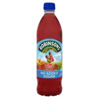 Robinsons Summer Fruits No Added Sugar Cordial 1l