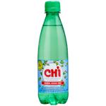 CHI Sparkling Herbal Sugar Free Mineral Water 400ml