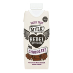 Rebel Kitchen Chocolate Coconut Mylk Drink 330ml