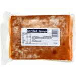 Waikato Cakes Unfilled Sponge 225g
