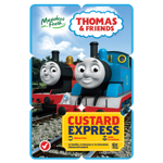Meadow Fresh Thomas & Friends Custard Express 6pk