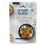 Passage To Indonesia Satay Chicken Stir-Fry Sauce 200g