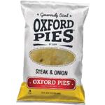 Oxford Pies Steak & Onion Pie 1ea