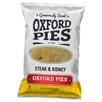Oxford Pies Steak & Kidney Pie 1ea