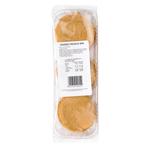 Jon-Jon Ginger Crunch Biscuits 270ea