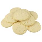 Bakery Biscuits Shortbread 8ea