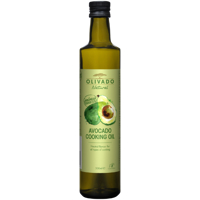 Olivado Natural Avocado Cooking Oil 500ml