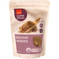 Pams Superfoods Ground Linseeds 400g