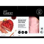 Pams Finest NZ Free Farmed Boneless Ham 2.8kg