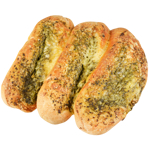 Bakery Basil & Garlic Mini Sticks 3ea