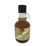 Equagold Tahitian Vanilla Syrup 250ml