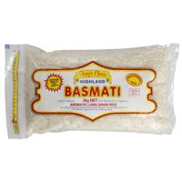 King's Choice Basmati Rice 2kg