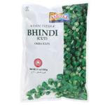 Ashoka Steam Fresh Bhindi Okra 310g