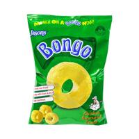 Jasons Bongo Chicken Snacks 50g