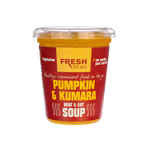 Fresh To Go Pumpkin & Kumara Heat & Eat Soup 200ml