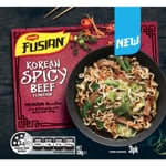 Maggi Fusian Korean Spicy Beef Noodles 3pk