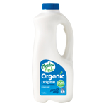 Meadow Fresh Organic Original Milk 1l