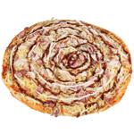 Service Deli Large Chicken Bacon & BBQ Pizza 1ea