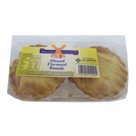 Holland Bakehouse Almond Flavoured Rounds 280g