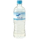 Kiwi Blue Still Spring Water 600ml