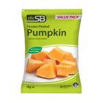 SB Skin Off Pumpkin 1kg