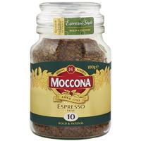 Moccona Coffee Espresso Style 100g