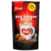 Gregg's Original Blen Red Ribbon Roast Instant Coffee 170g