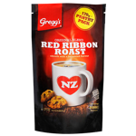 Gregg's Original Blen Red Ribbon Roast Instant Coffee 170g