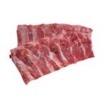 Butchery Free Range Pork Spare Ribs 1kg