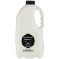 Wairere Goat Creamery Goats Milk 2l