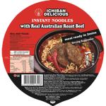 ICHIBAN Roast Beef Noodles 200g