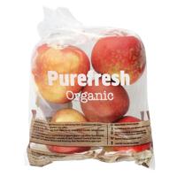 Produce Organic Royal Gala Apples 1kg
