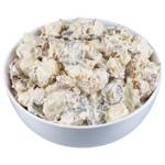 Service Deli Aioli Potato & Bacon Salad 1kg